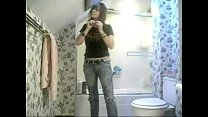 LOL my sister found hidden cam in bath room Preview