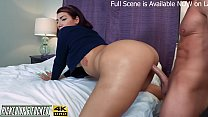 HUGE ASS TEEN PICKED UP & FUCKED! VALENTINA JEWELS pornhub video