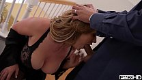 Perfect MILF Eva Notty - Hot Load on Her Huge Titties preview image