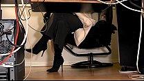 Hidden secretary cam pt 5 pornhub video