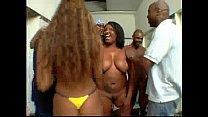brazil girls loving bbc