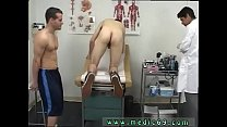 Real male physical videos gay I was rushing to get my shorts on while