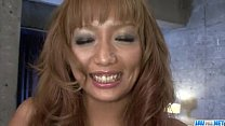 Kyoko needs a big cock in her cramped Asian pussy - More   - 9Club.Top