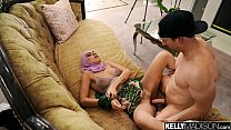 12197 Audrey Royal Obeys Her Husband For Deep Creampie preview