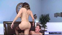 Hard Intercorse With (tara holiday) Superb Big Round Tits Milf clip-29