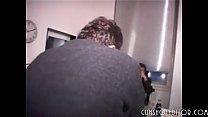 www.xxn • Nasty German Secretaries Pleasing Two Cocks » Female Bodybuilder Pornstar thumbnail