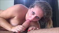 Young Latina Wife Suffering On Giant Cock While