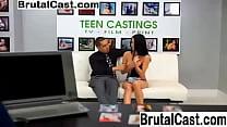Brutal Castings - Alaina Kristar