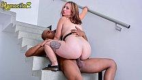 MAMACITAZ - #Elisa Marin - Fat Ass Latina Plays...