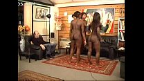 Dancing black naked girls صورة
