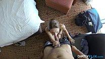 Dirty Flix - Teeny escort Maci Winslett fucks for cash teen porn thumbnail