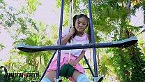 Amateur Boxxx - Asian School Girl Masturbates in Playground