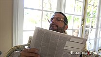 Mad thumbs ebony - TOUGHLOVEX Gina Valentina punished for being a bad girl thumbnail