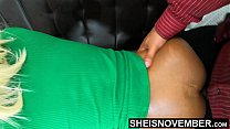 13482 Fauxcest Punished For Stealing Step Dad Money , Machine Throat Fucked And Rough Sex In Her Ebony Pussy Doggystyle , Step Daughter Family Taboo Msnovember For Sheisnovember 4K preview
