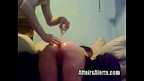karina from AffairsAlerts fucked in the ass
