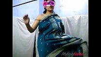 Big Breasted Desi MILF Savita Bhabhi