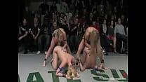 UFC Rio - MMA Feminino