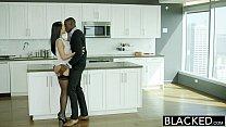 BLACKED Husband Does Not Know Wife Sabrina Banks Loves BBC thumbnail