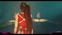 Mai Shiranui SFM (DOA5 King Of Fighters XV) - Pornhub.com thumbnail