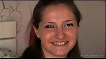 jolie teenage debutante francaise en casting Thumbnail
