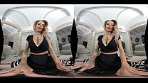 WankzVR - Skye's The Limit ft. Luna Skye thumbnail