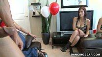 Carolinalovehot ~ Dancing Bear house party! thumbnail
