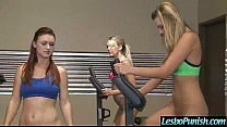 Nasty Wild Hot Lez Girls (blake karlie kenna) Get Pusnish With Sex Dildos mov-16