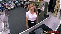 Pawn Shop Sex
