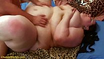 extreme fat girl rough fucked thumbnail
