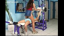 Gym Teens