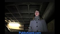 PublicAgent Lyda has sex in my car for cash to buy clothes Preview