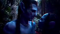 This Ain't Avatar XXX trailer in 3D