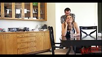 Chanel Preston Fucked In Doggystyle While Making A Phone Call Thumbnail
