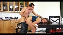 Chanel Preston Fucked In Doggystyle While Making A Phone Call صورة