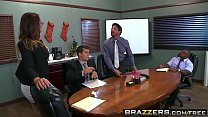 Brazzers - Big Tits at Work - (Tory Lane, Ramon Rico, Strong Tommy Gunn) pornhub video