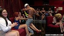 Horny Women Go Crazy For The Dick! Vorschaubild