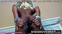 Bitch Poking Her Asshole With Butt Bead Standing Up Spreadking Ass Cheeks Open pornhub video