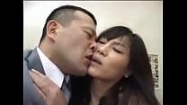 natsumi horiguchi-sex in the elevator-1