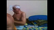 Desi Maid fucked by senior uncle Preview