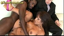 Hot Wife Impregnated By Black