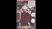 Vintage Breast Fetish Bondage Comic [특이한 영상 kinky]