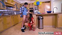 12758 DigitalPlayground - My Girlfriends Hot Mom - Missy Martinez and Bambino preview