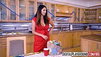 DigitalPlayground - My Girlfriends Hot Mom - Missy Martinez and Bambino Image