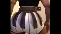 Sexy big booty part 2 - more at 424cams.net Thumbnail