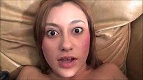 Creepy Doctor Examines Tiny Teen With Braces - Marina Angel