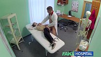 FakeHospital Doctors cock cures loud sexy horny patients ailments preview image