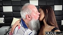 Step dad fucked me hard i got cum in my mouth i...