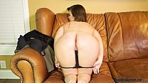 Big boob teen on casting couch fingering her pussy Preview