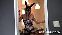 Pornstar Claudia Valentine rocks this young stu... Thumbnail