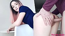 Marcelin Abadir Gets Dick In Pussy